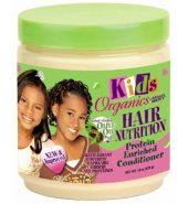 Africa's Best Kids Organics Hair Nutrition Protein Enriched Conditioner 15oz