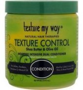 Africa's Best Texture My Way Texture Control Moisture Intensive Dual Conditioner 15oz