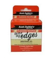 Aunt Jackie's Flaxseed Tame my Edges 2.5oz