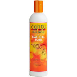 Cantu Shea Butter Natural Moist Curl Activator 12oz