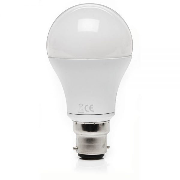 Power Plus Candle LAMP LED GLS Cool White 7W -> 65W