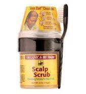 ORS Root Stimulator Scalp Scrub 6oz