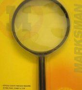 Magnifier Glass 120mm