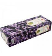 HEM Incense Sticks – Precious Lavender 6 packs of 20's