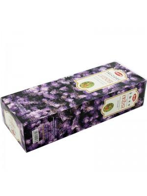 HEM Incense Sticks 6 x 20's - Precious Lavender