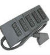 Scart Splitter 5 Way