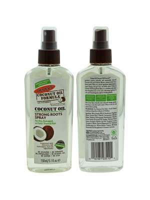 Palmer's Coconut Oil Formula Strong Roots Spray 150ml