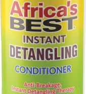 Africa Best Detangling Conditioner 12oz