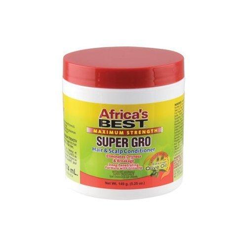 Africa Best Super Gro 5.25oz