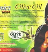 Africa's Best Organic Kit Super