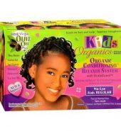Africa's Best Kids Organics Relaxer Conditioner System
