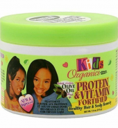 Africa Best Kids Organics Protein Hair & Scalp Remedy 7.5oz