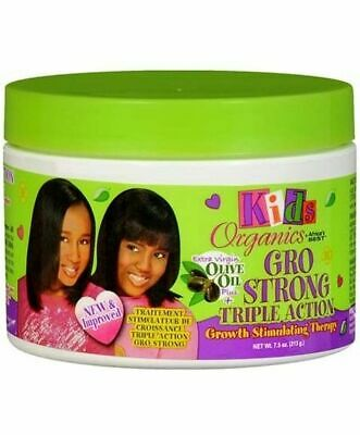Africa Best AB Kids Gro Strong Stim Therapy 7.5oz