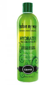 Africa Best Text My Way Hydrate Intensive Moisture Softening 12oz