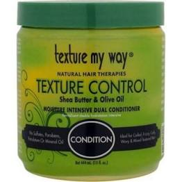 Africa Best Text My Way Texture Control 15.8oz
