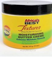 Africa Best Textures Moist AB Textures Moist Butter Cream 7.5oz