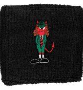 AC/DC SWeatband – Angus Devil
