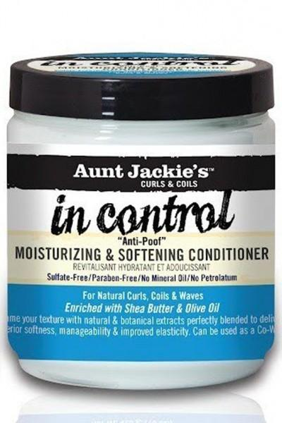 AJ in Control Moisturising & Softening Conditioner 15oz