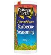 Dunns River BBQ Seasoning 100g
