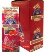 Royal Hemp Blunts Berries – 4 Blunts per Pack