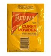 Betapac Curry Powder 110g