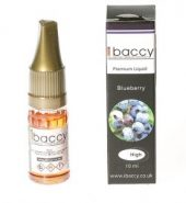 iBACCY E Liquid Blueberry 10ml