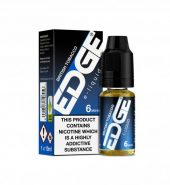 EDGE E Liquid British Tobacco 10ml