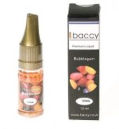 iBACCY E Liquid Bubblegum 10ml