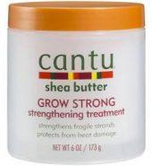 Cantu Shea Butter Grow Strong Treatment 6oz