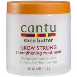 Cantu Shea Butter Cantu Grow Strong Treatment 6oz