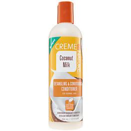 Creme of Nature Coconut Milk Detangling & Conditioning Conditioner 355ml