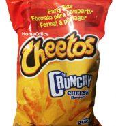Cheetos Crunchy Cheese 227g