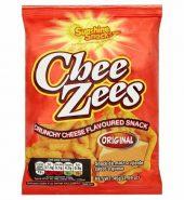 Sunshine Snacks Original Cheezees Large 225g