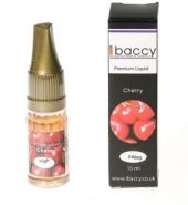 iBACCY E Liquid Cherry 10ml