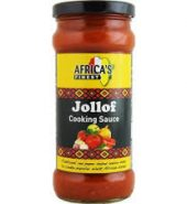 Africa Finest Jollof Cooking Sauce 350g