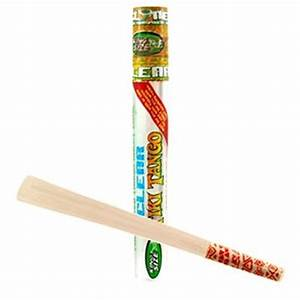 2 x Cyclone Clear Tiki Tango Flavoured Pre Rolled Cones