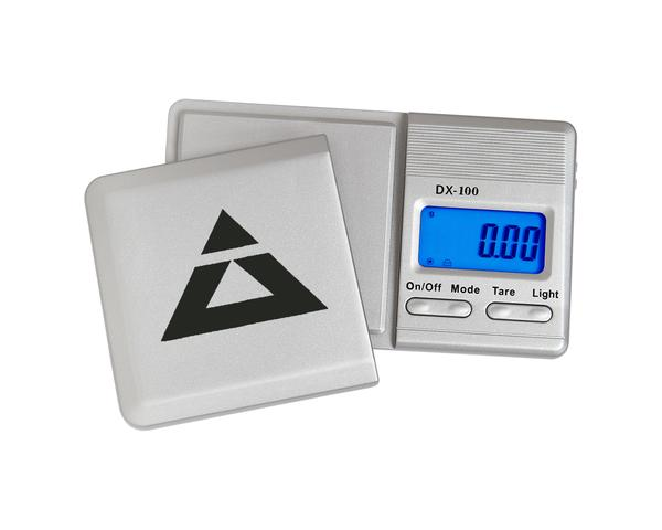On Balance DX-100 DX Series Mini Digital Scales 0.01 x 100g