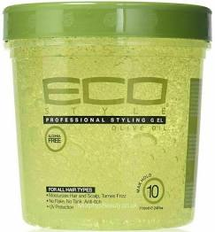 Eco Styler Olive Oil Gel 24oz