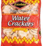 Excelsior Blue Crackers 300g