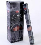 HEM Black Magic Incense 20's
