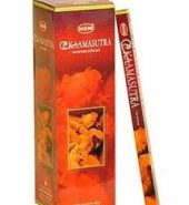 HEM Black Kamasutra Incense 20's