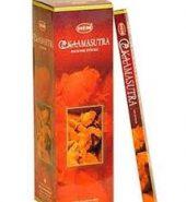 HEM Black Kamasutra Incense 20's