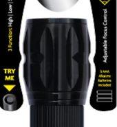 Infapowe Powerful Pocket Torch 3 Watt / 140 Lumens F011 CREE LED