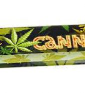 2 x Cannabis Flavoured King Size Slim Rolling Papers