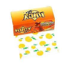 Juicy Jays Peaches n Cream Big Size Rolls