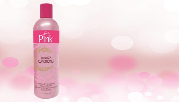 Luster's Pink Revitalex Conditioner 20oz