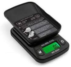 Myco MX-600 Digital Scales 0.1g x 600g