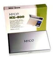 Myco Mini MZ-600 Digital Scales 0.1g x 600g