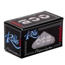 OCB Mini Rolls Rolling Papers
