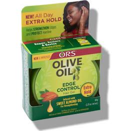 ORS Olive Oil Edge Control Hair Gel 2.25oz